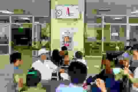 Hàng loạt bệnh viện cung cấp wifi miễn phí cho bệnh nhân chờ khám