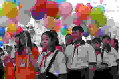 Học sinh TPHCM nghỉ Tết 16 ngày