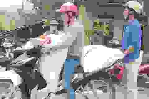 Quảng Ngãi: Cấp gần 438 tấn gạo cho học sinh vùng khó khăn