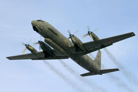 """Nga bác tin Il-20 bị bắn rơi vì lỗi hệ thống nhận diện """"địch ta"""""""