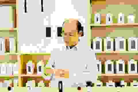 Huawei đặt mục tiêu là một trong hai hãng di động lớn nhất tại Việt Nam