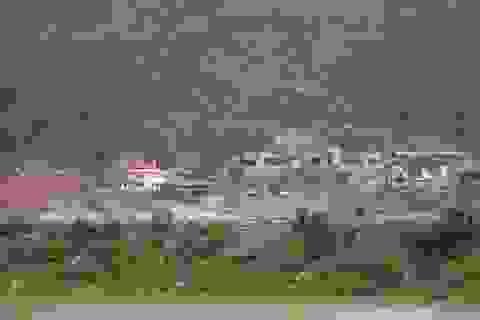 Làm rõ việc khai thác khoáng sản ở rừng đặc dụng Thần Sa
