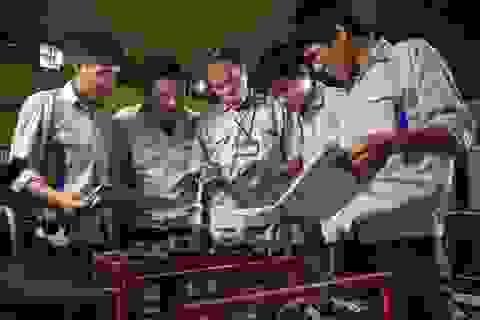 Học sinh tốt nghiệp THCS lên thẳng cao đẳng: Giảm lãng phí đào tạo nhân lực