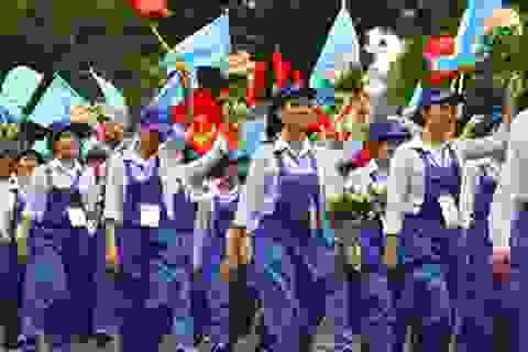 Từ 24-26/9: Công đoàn Việt Nam tổ chức Đại hội lần thứ 12