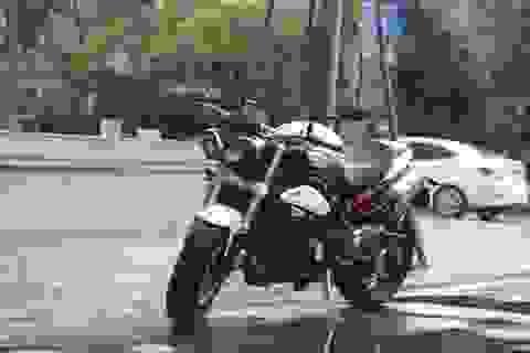Bãi bỏ quy định cấp giấy phép nhập khẩu tự động xe gắn máy phân khối lớn từ 175 cm3 trở lên