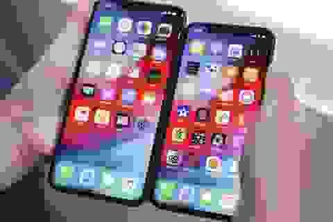 """Kiếm tiền nhiều nhất trên thị trường smartphone, Apple đã """"bỏ túi"""" bao nhiêu?"""