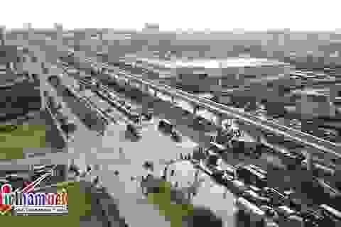 Đường sắt đô thị đội vốn tỷ USD: Lại tăng vay nợ nước ngoài