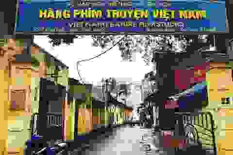 Công bố kết quả thanh tra cổ phần hóa Hãng phim truyện Việt Nam
