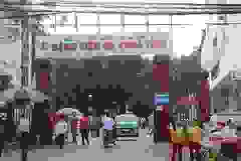 Phát hiện nhiều sai phạm trong dự án trăm tỷ tại bệnh viện đa khoa tỉnh Bắc Giang