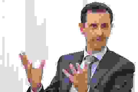 Syria lần đầu lên tiếng vụ bắn nhầm máy bay Nga
