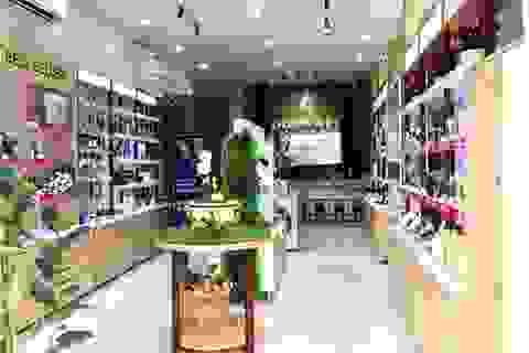 Tham quan cửa hàng đầu tiên của COONAPI phân phối sản phẩm Hàn Quốc