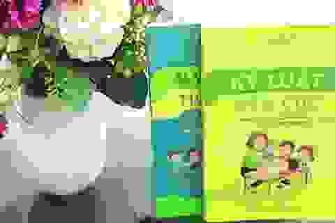 Kỷ luật tích cực - bộ sách gối đầu giường của cha mẹ và giáo viên