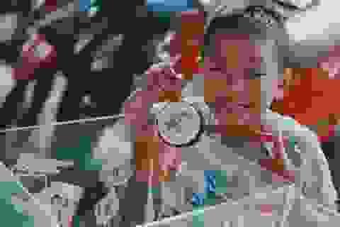 Trung thu nghe kể truyện cổ tích giữa đời thực về chiếc thùng đồ chơi Cho – Nhận