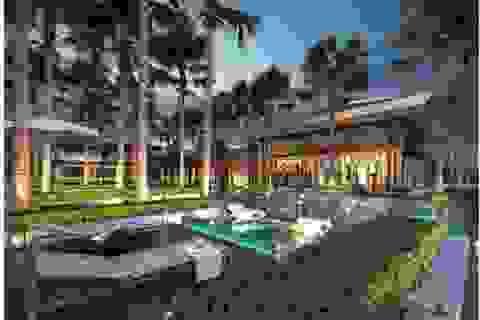 5 lý do khách hàng chọn The Mansions - Dự án ParkCity Hanoi