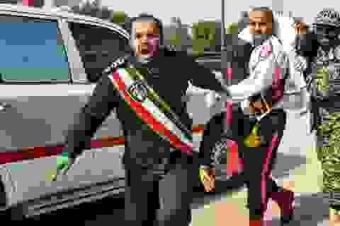 Khoảnh khắc các tay súng tấn công đoàn diễu binh Iran, ít nhất 25 người chết