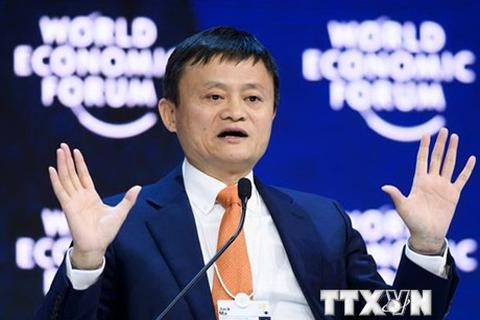Tỷ phú Jack Ma rút lại lời hứa tạo 1 triệu việc làm ở Mỹ