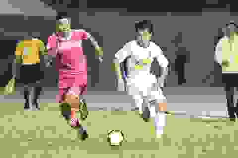 5 cầu thủ HA Gia Lai được gọi lên tuyển Việt Nam: Thành quả xứng đáng!