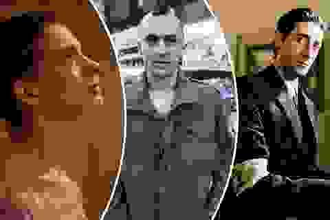 """9 diễn viên đạt tới """"cảnh giới"""" cao nhất khi hóa thân vào nhân vật"""
