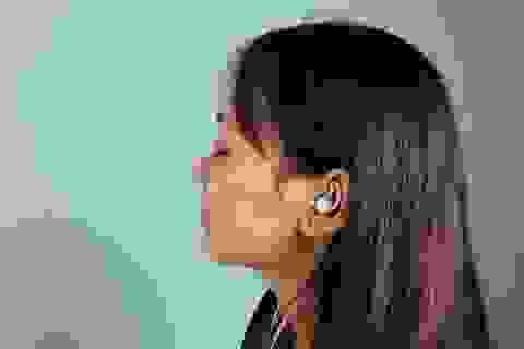 Cận cảnh tai nghe siêu nhỏ chặn tiếng ồn, hỗ trợ giấc ngủ của Bose tại Việt Nam