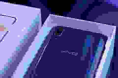 Vivo khuấy động phân khúc tầm trung với smartphone cấu hình mạnh, nhiều tính năng ấn tượng