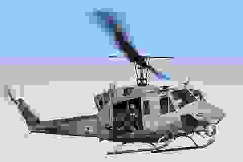 Mỹ chi gần 2,4 tỷ USD thay mới trực thăng để canh gác cơ sở hạt nhân