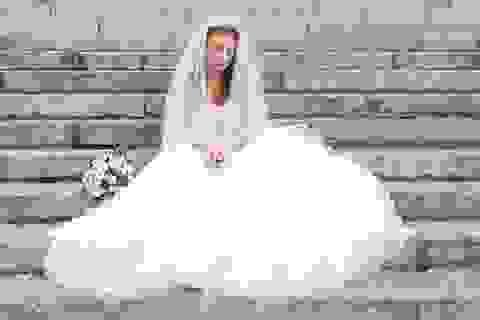 """Bàn chuyện đám cưới, mẹ chồng liên tục """"chơi khó"""" vì không ưng nàng dâu"""