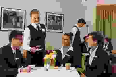 Du học Úc, Học viện quản trị khách sạn hàng đầu nước Úc và Châu Á Thái Bình Dương