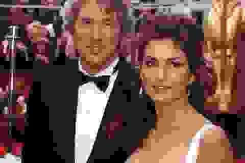 """Những đôi tình nhân một thuở """"vang bóng"""" tại Hollywood"""