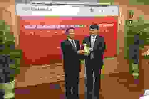 Agribank tiếp và làm việc với Tập đoàn Yanmar (Nhật Bản)