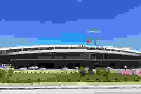 Cảng hàng không Thọ Xuân được nâng cấp thành Cảng hàng không quốc tế