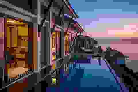 Sức bật mới cho bất động sản du lịch nhìn từ Laguna Lăng Cô