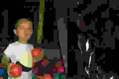 Hà Nội: Điều tra nghi án bắt cóc bé trai 3 tuổi bị lạc mẹ ở siêu thị