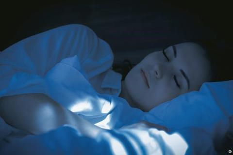 Giờ đi ngủ đều đặn sẽ có lợi cho tim và trao đổi chất