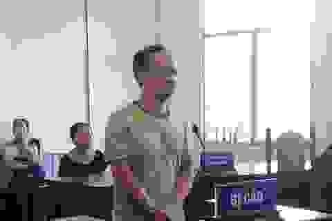 Lãnh án tù vì đăng bài xuyên tạc lên mạng xã hội