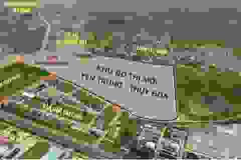 """Đổ xô """"gom hàng"""" tại lễ ra mắt dự án Khu đô thị mới Yên Trung - Thụy Hòa"""