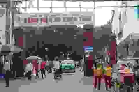 Rà soát, xử nghiêm sai phạm trong dự án trăm tỷ tại Bệnh viện đa khoa tỉnh Bắc Giang