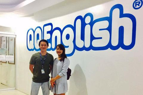 Nắm bắt xu thế tiếng Anh 4.0 tại trường Anh ngữ QQ English