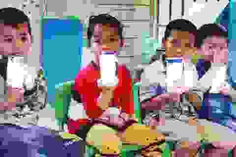"""Hà Nội: Áp dụng """"Sữa học đường"""" từ 1/1/2019"""