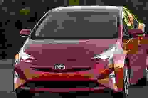 Xe Toyota được bổ sung tính năng kết nối Android Auto