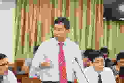 Ràng buộc trách nhiệm nêu gương cao nhất với Ủy viên Bộ Chính trị