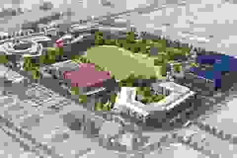 Xem xét đầu tư dự án Thành phố giáo dục quốc tế Thanh Hóa 2.500 tỷ đồng