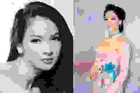 """""""Người đàn bà đẹp nhất Việt Nam"""" bất ngờ tái xuất"""