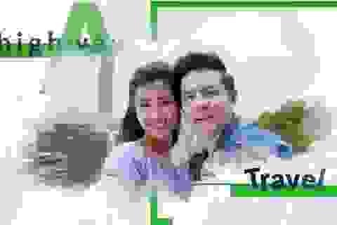 """Fan thích thú với """"Love is journey"""" của Đông nhi và Ông Cao Thắng"""