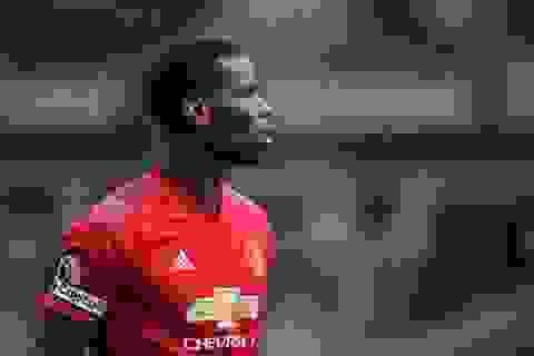 "Pogba mạo hiểm sự nghiệp trong vai ""kẻ hai mặt"" tại Man Utd"