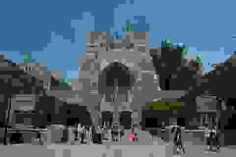 Sau Harvard, đến lượt ĐH Yale bị điều tra liên quan phân biệt đối xử với sinh viên gốc Á