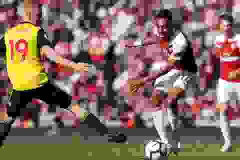 Arsenal trước cơ hội lớn để thắng 6 trận liên tiếp