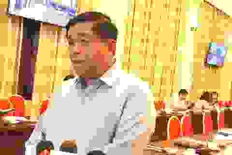 Bộ trưởng Nguyễn Chí Dũng: Thu hút FDI sắp tới phải điều chỉnh về chiến lược