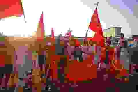 Viettel lên hạng, tượng đài Thể Công trở lại V-League