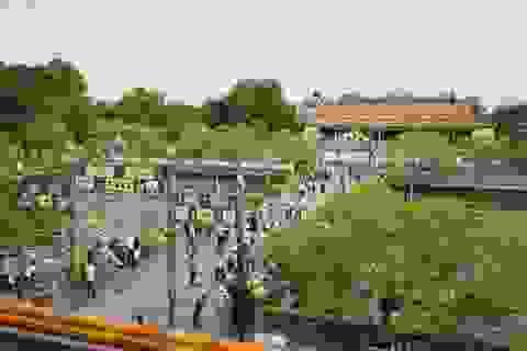 Hơn 41.000 lượt du khách thăm di tích Huế dịp nghỉ lễ Quốc Khánh