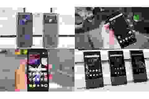 Điểm lại những smartphone nổi bật trình làng tại IFA 2018